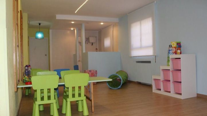 Luz verde a la construcción de una nueva escuela infantil en el Ensanche de Vallecas