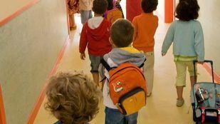 Madrid dará becas de hasta 350 euros al mes para escolarizar a niños de 0 a 3 años