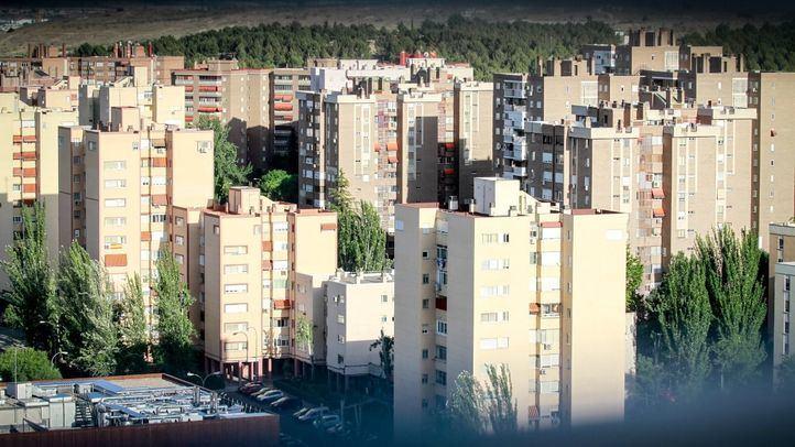 Coslada, la ciudad más contaminada de España: en solo seis kilómetros cuadrados viven 80.000 personas