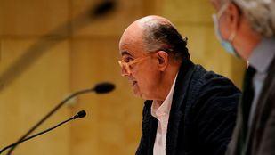 Zapatero aclara que para pedir el cese de la gerente del Príncipe de Asturias se debe contar previamente con un expediente informativo