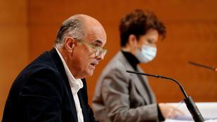 Madrid aplica restricciones en tres nuevas ZBS y tres localidades