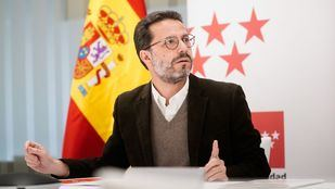 Lasquetty acusa al PSOE de querer