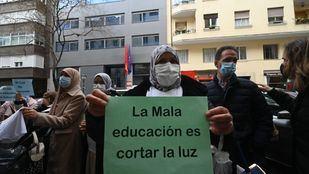 Docentes de alumnos de la Cañada reclaman a Educación que se restablezca el suministro eléctrico