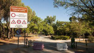Detenido por una agresión homófoba en una zona de 'cruising' en Casa de Campo