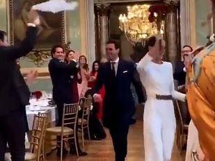 Salud Pública abre una investigación sobre la boda en el Casino