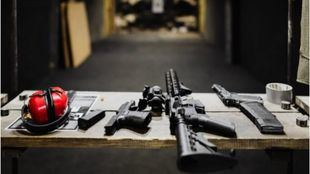 La tienda armamentística más completa de Madrid
