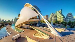 Valencia, el destino ideal para ir de vacaciones