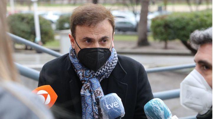 Los famosos estafados por Paco Sanz reclaman indemnizaciones por perjudicar su imagen pública
