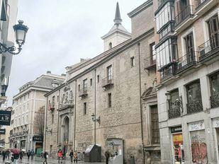 La plaza del Carmen (I)