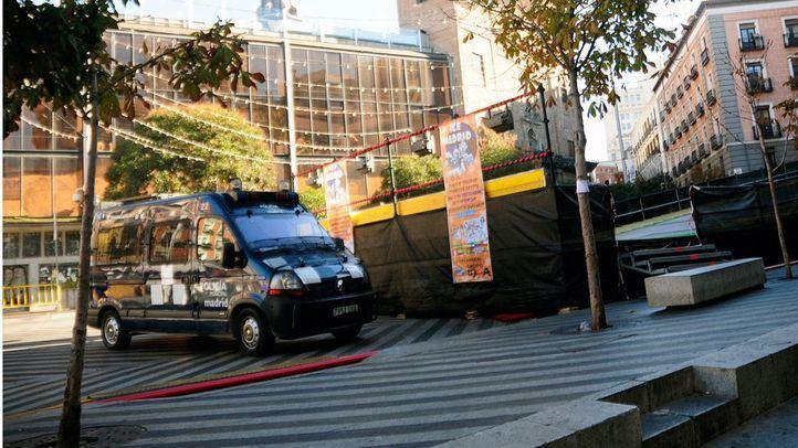 Localizado en Madrid un niño de 13 años que desapareció el domingo en Cádiz