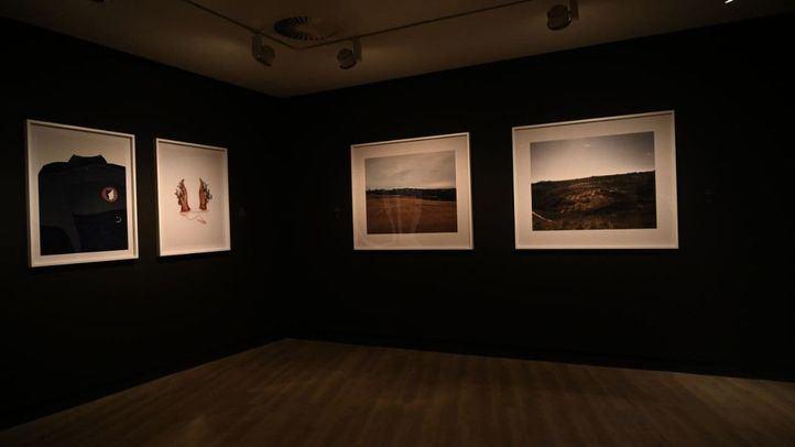 La exposición de Tomoko Yoneda, en la Fundación Mapfre