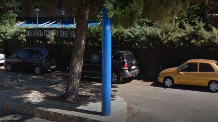 Detenidos por robar a mayores y cambiarles el testamento en una residencia de El Molar