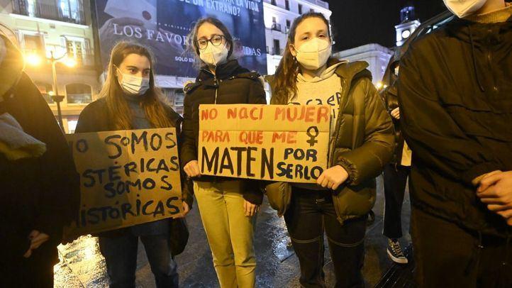 Madrid ultima un plan de seguridad para mujeres y niñas que incluye mapas de la ciudad con puntos de riesgo