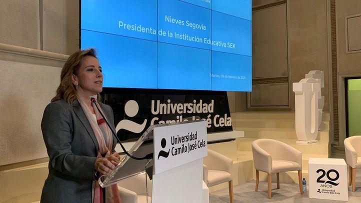 La UCJC presenta 'El color de la mañana', los manuscritos de Camilo José Cela