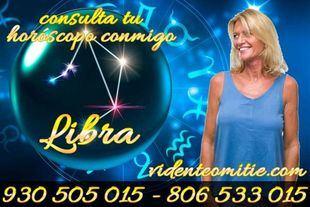 Para hoy, puede que te llegue la noticia de que tendrás un hijo Libra.