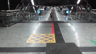 Adif mejorará la estación de Cercanías de Sol