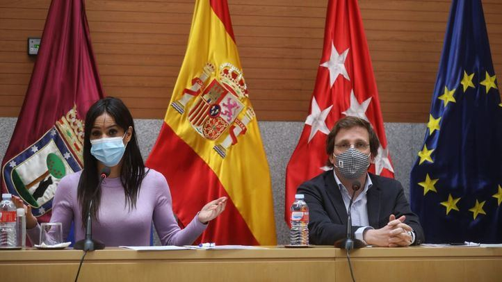 Madrid habilita 50 plazas en pensiones para atender a mujeres sin hogar