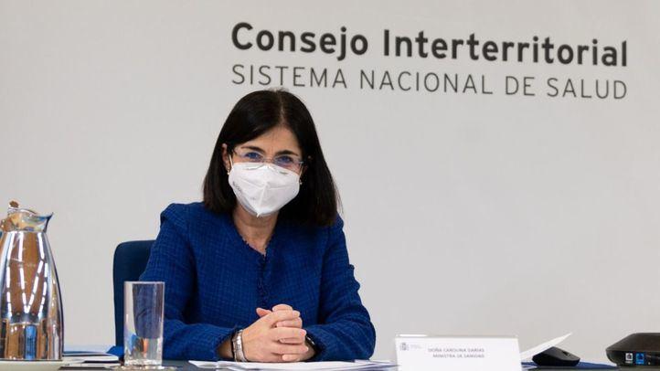 Sanidad pide a las CCAA que mantengan las restricciones frente a las nuevas variantes
