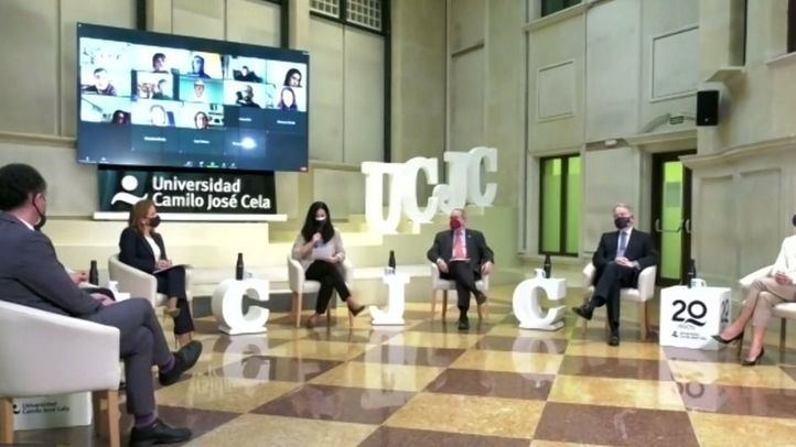 Diálogo sobre Educación: cómo aprender en tiempos de pandemia
