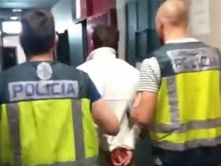 Estos son los años que pide la Fiscalía para el 'asesino de Aranjuez'