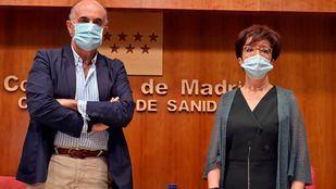Madrid atrasará el toque de queda a las 23:00 a partir del jueves 18 si la incidencia baja