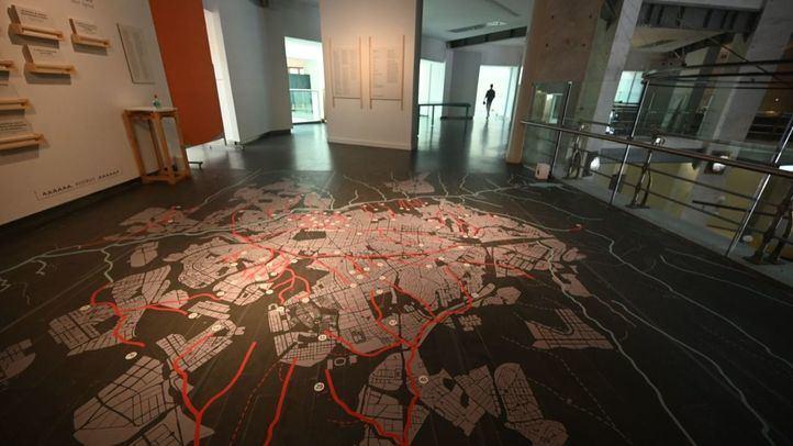Madrid reconecta con su pasado acuoso en CentroCentro