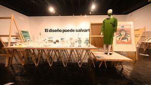 El diseño, la moda y la ilustración se unen en 'Madrid Design Festival'