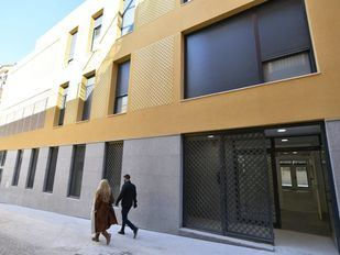 Ya hay fecha para la apertura de la escuela infantil en la calle Rodas: 1 de marzo