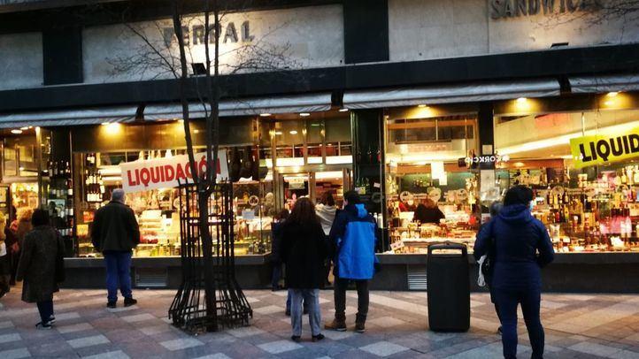 La pandemia lleva a Ferpal, famosa por sus sándwiches, a liquidar por cierre en su 50 aniversario