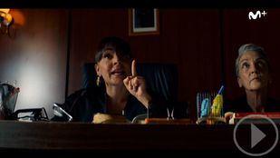 Candela Peña vuelve con la segunda temporada de 'Hierro'