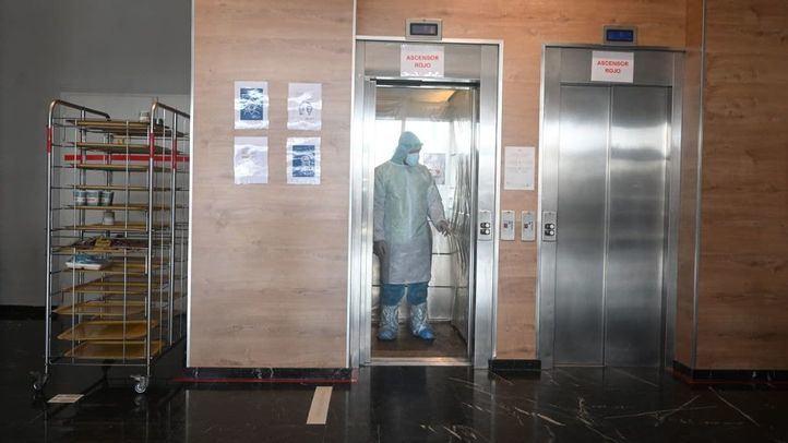 Reabre sus puertas el hotel de Las Tablas para acoger a personas sin hogar con síntomas Covid