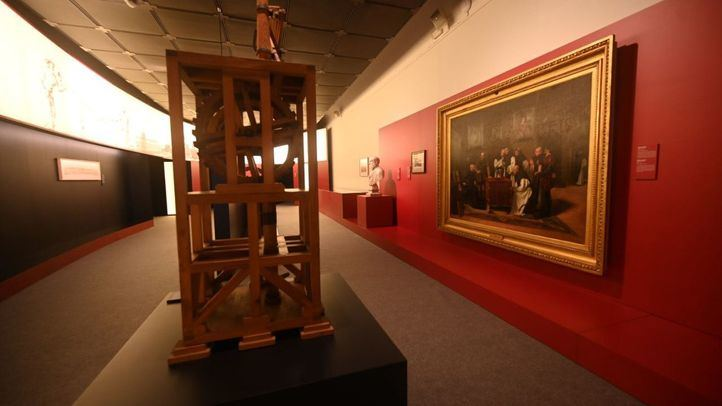 Una muestra presenta a Madrid como foco del saber en la época de los Austrias