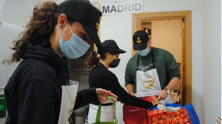 Tres proyectos de estudiantes madrileños, reconocidos en los Premios al Voluntariado Universitario de la Fundación Mutua