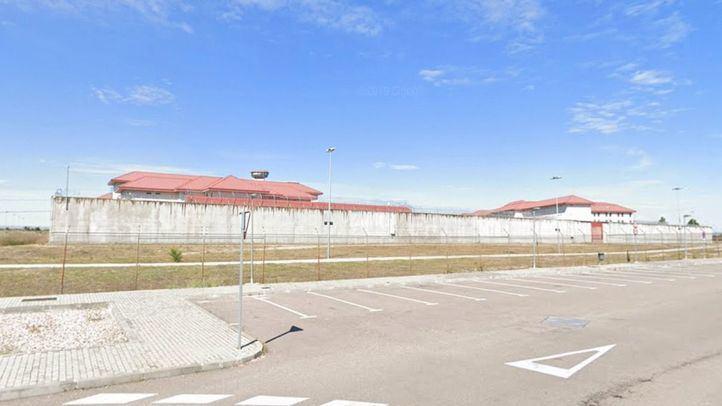 Prisión de Valdemoro