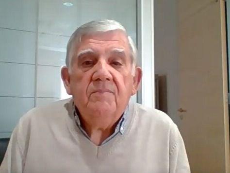 La lucha vecinal de Orcasitas protagoniza las memorias de Félix López-Rey