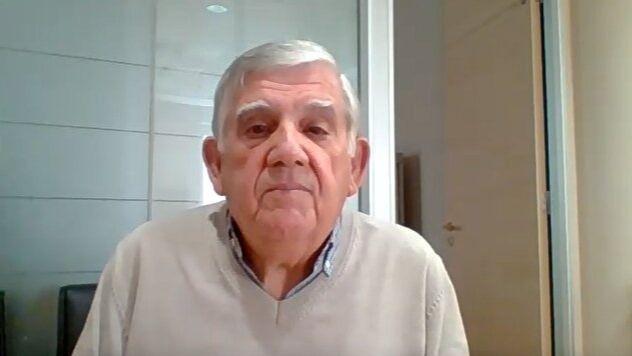 Entrevista de Constantino Mediavilla a Félix López Rey