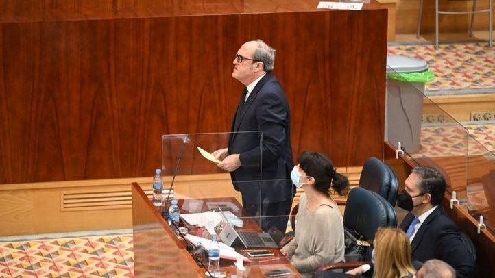 El TC admite a trámite el recurso del PSOE contra la Ley del Suelo de la Comunidad
