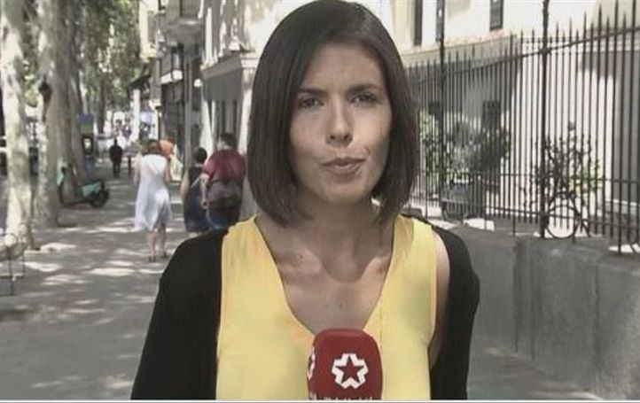 Fallece la periodista María Martínez