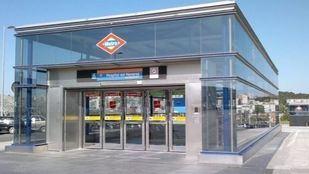 Metro destinará 1,6 millones a mejorar la vía de la línea 7B