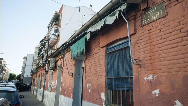 El Ayuntamiento de Madrid concluye la expropiación de la casa de Peironcely, 10