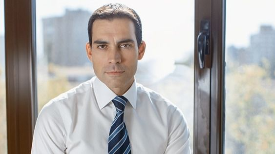 Entrevista a Pablo Pereiro Lage