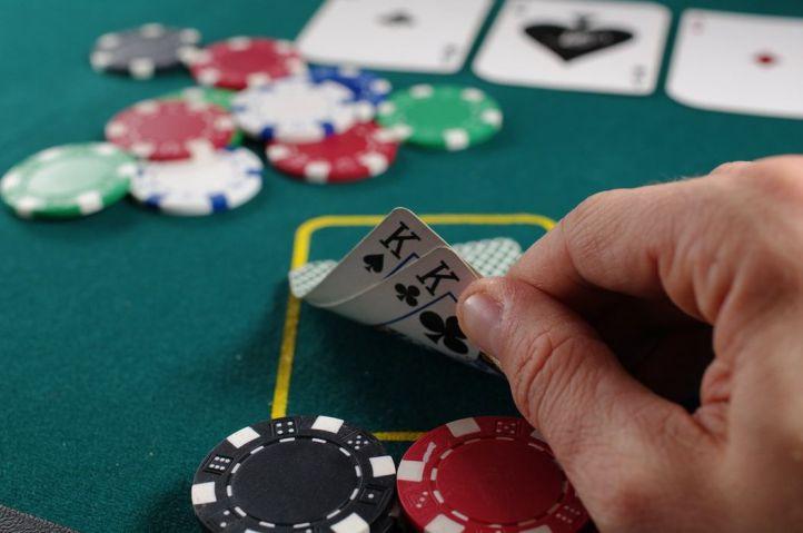 Los diferentes tipos de póker