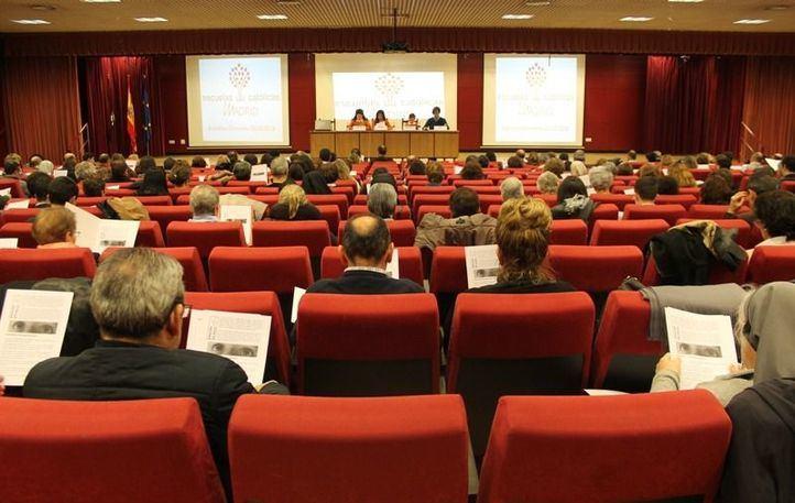Escuelas Católicas de Madrid celebra su II Asamblea de curso en un escenario empañado por la entrada en vigor de la Ley Celaá