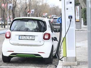 Pozuelo de Alarcón albergará la mayor 'electrolinera' de España
