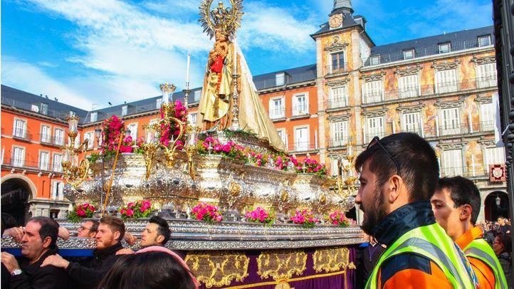 Se suspenden las procesiones de Semana Santa en la capital