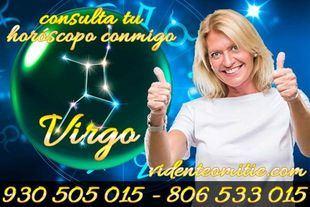 Horóscopo gratis hoy, Virgo, tienes que buscar hoy ayuda profesional, para superar tus penas amorosas.