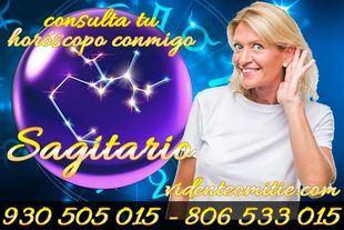 Horóscopo gratis hoy, Sagitario, hoy vas con todo en el amor y en la prosperidad