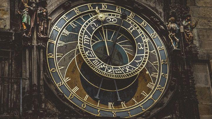 La predicción de los signos del zodiaco para este lunes.