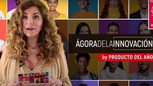 El Producto del Año inaugura el Ágora de la Innovación: una conexión entre marcas y consumidores