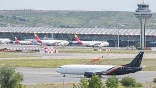 El Ministerio de Transportes progresa en la conexión del AVE a Barajas